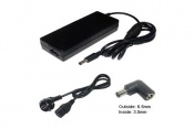 Replacement Laptop AC Adapter for TOSHIBA L5/080TNLN, M45-S165X, M45-S169 & M45-S169X, Qosmio E10, TOSHIBA Libretto U Series, TOSHIBA Portege 1400, 1800, 2000, 2100, 2200, 2400, 2500, 2805, 2900, 4000, 4600, 5000, 5100, 7000, M, M200, M400, M700, R200, R400 Series, TOSHIBA Qosmio G Series, TOSHIBA Satellite 1400, 1800, 2100, 2200, 2400, 2500, 2600, 2700, 2800, 2900, 300, 4000, 5000, 6000, A, A10, A100, A105, A15, A15, A55, M, P100, R, U200 Series, TOSHIBA Satellite Pro 400, 4000, 4200, A120, A120SE, U200 Series, TOSHIBA Tecra 750, 780, 8100, A, A8, M, M2, M3, M4, M5, M7, M9 Series