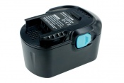 Replacement for AEG BSB 14G, BSS 14 Power Tools Battery